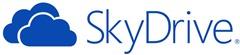 New SkyDrive Logo