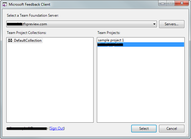 New Features in Visual Studio 2012 – The Flying Maverick