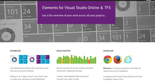 Visual Studio – The Flying Maverick