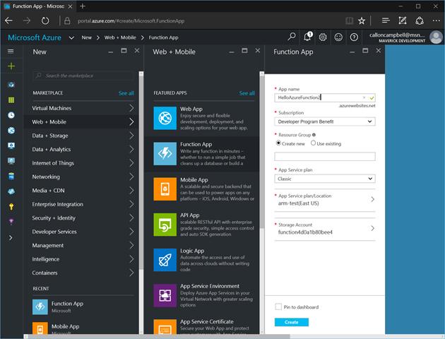 FunctionApp-Portal2
