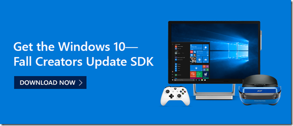 windows-10-fall-creators-update-sdk