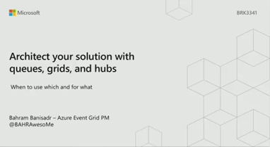 Azure Event Grid – The Flying Maverick